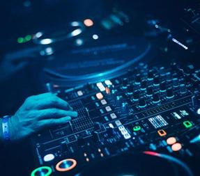 Indian DJ Expo 2018