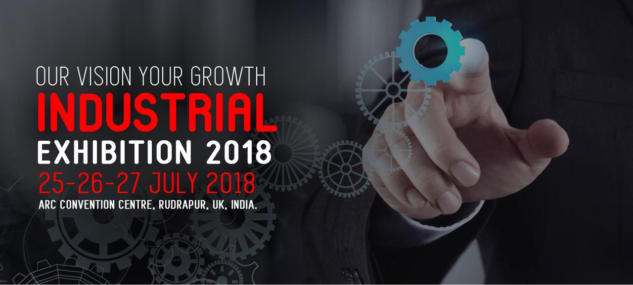 INDUS-tech expo,Rudrapur