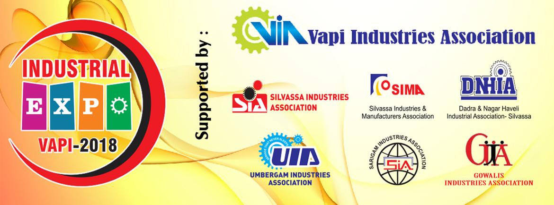 Industrial Expo Vapi - 2018