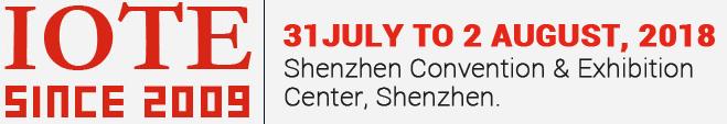 Shenzhen International Internet of Things Exhibition