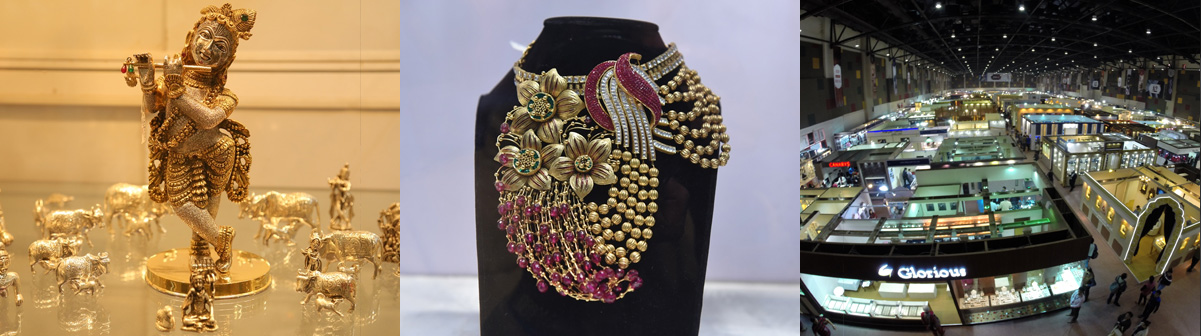 Jaipur Jewellery Show 2017