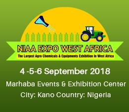 NIAA WEST AFRICA EXPO 2018
