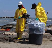 Oil Spill India 2018