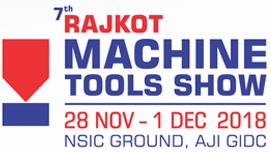 Rajkot Machine Tools Show -2018