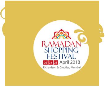 Ramadan Shopping Festival