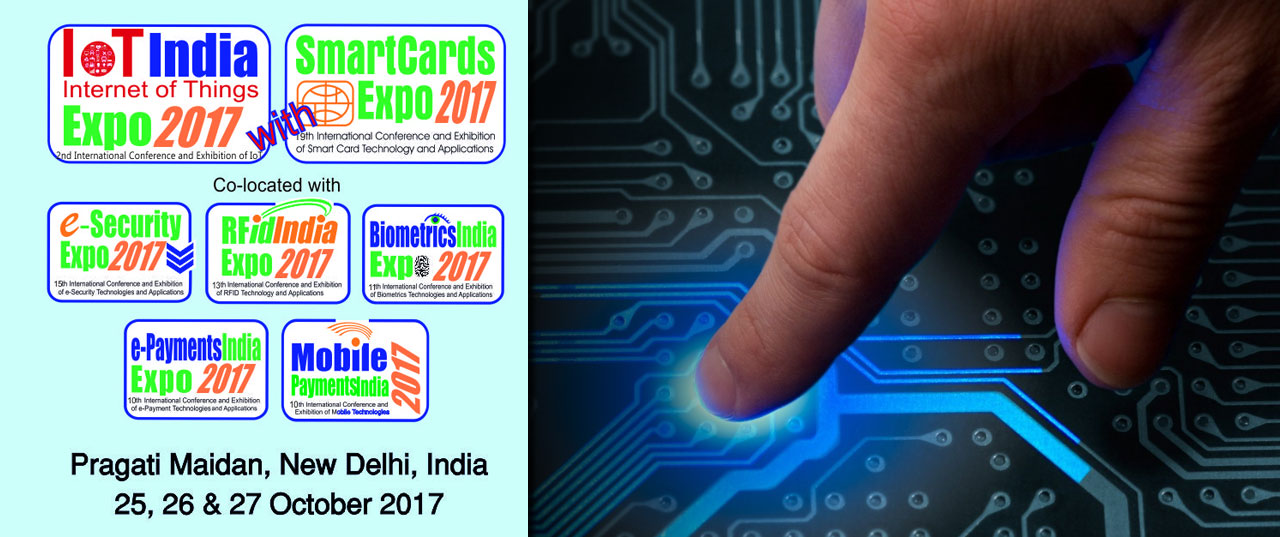 Smart Card Expo 2017
