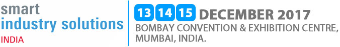 Smart Industry Solutions India 2017