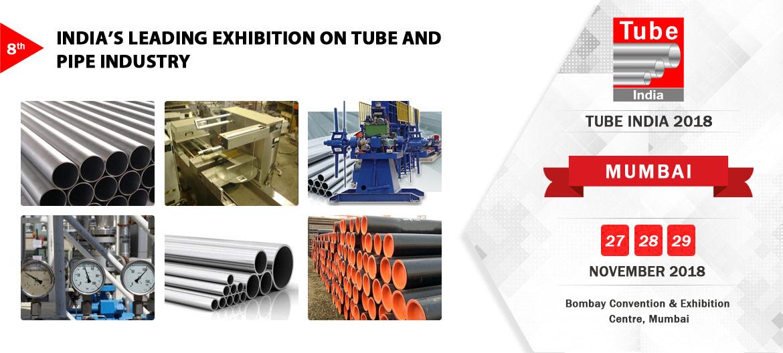 Tube India 2018