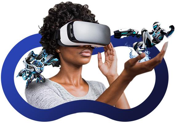 World AR VR Expo & Confrence 2018