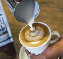 World Tea & Coffee Expo 2018