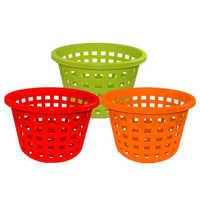 Unbreakable Baskets