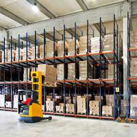 Cargo Warehouse Agent