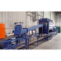 Continuous Furnaces