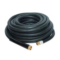 Heavy duty water hoses
