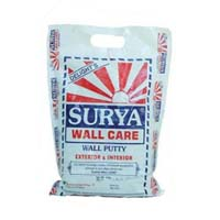 Surya wall putty