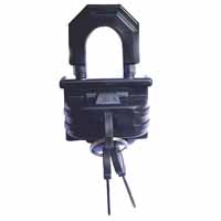 Autocop gear lock