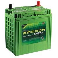 Amara raja batteries