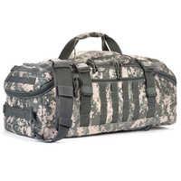 Military bag