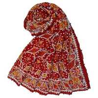 Wedding dupatta