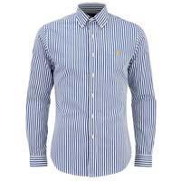 Mens Striped Shirt