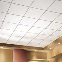 Armstrong ceiling panels
