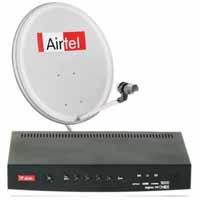 Airtel set top box