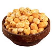 Flavoured Makhana