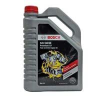Bosch lubricant oil