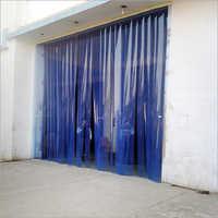 Pvc Door Curtain