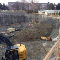 Excavation Project