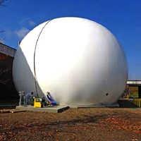Biogas Holder