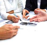 Liasoning consultancy services