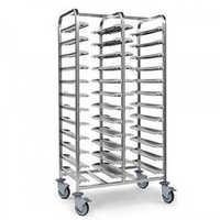 Rack trolley