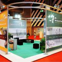Exhibition advertising consultant