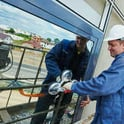 Glazing Services