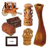 Tribal handicrafts