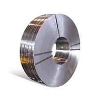 Coated Steel Strips
