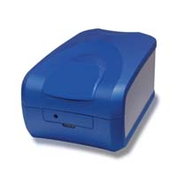 Microarray scanner