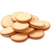 Flavored Biscuits