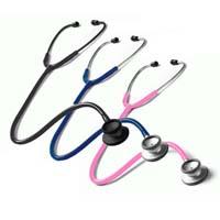 Prestige stethoscope