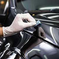 Car coating services