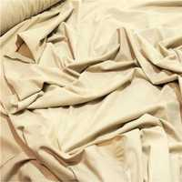 Polyester Cotton Suede