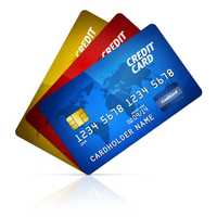Bank Credit Card
