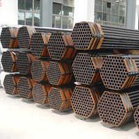 Seamless boiler tubes