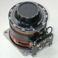 Variable Voltage Auto Transformer