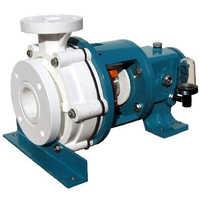 Centrifugal mixed pump