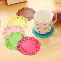 Promotional Tea Coasters