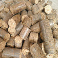 Biomass White Coal