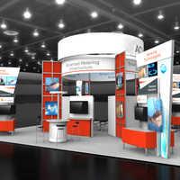 Exhibition advertising companies