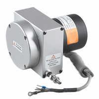 Electronic Transducer
